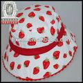 garoto da criança menina balde pac chapéu de sol muitos estilos e cores