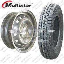 Trailer Tyre Wheel 155/80R13 + 13x4.5