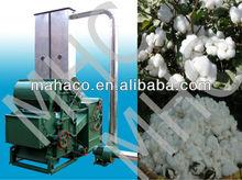 MHC 40 saws Automatic Cotton Ginning Machine