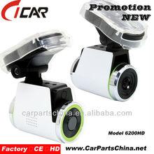 Hd720P Gps G-sensor Car Digital Video Recorder Loop recording