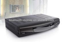 TV digital receiver DVB-T with full HD 1080P,MPEG4/h.264, FTA TV & Radio channels.