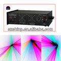 2000mw shinp regenbogen led laser finger licht