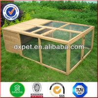 folding rabbit fence DXR004