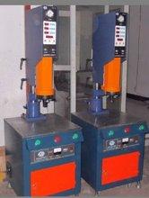 Machine Plastic for plastic and fabric welding