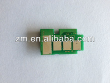 Compatible for samsung ml-2165 toner reset chip
