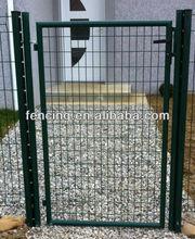 Standard Euro Garden Gate (discount to sale)