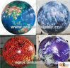 inflatable planet balloon (show, advertising, ANKA)