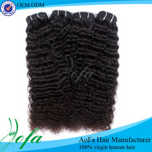 2012 best selling in USA deep wave virgin remy