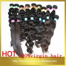 remy virgin german hair