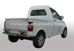 Electric pickup of new style long distance 80km/h max speed