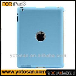 Matting Smart Cover Companion Partner Ultra Slim-Fit Case for iPad3 Hard Case