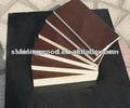 27mm material de construção da madeira compensada ( madeira compensada cofragem )