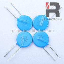 Radial Lead Varistors-MOV 10D471K ethernet lightning protection