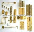 Todos os tipos de metal e ferragens/dobradiças de portas e janelas