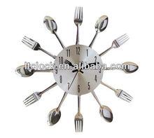 Promotional kitchen clock