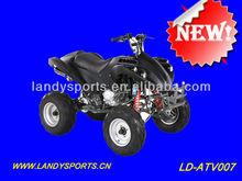 250cc atv/4 wheeler bike/gas motorcycle for adult (LD-ATV007)