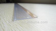 Self-adhesive Plastic Holder/ Data Strip