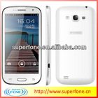 3 g mobile Best S3 china mobile 4.7inch MTK6577 i9300 note 1.2Ghz Dual Sim Android Phone