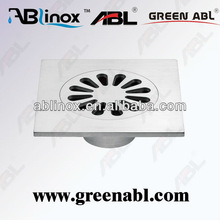 Kitchen floor drains / Casting kitchen floor drains