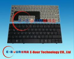 NEW BRAND KEYBOARD FOR HP Compaq EVO N600C N610C KEYBOARD