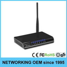 150Mbps ADSL modem+router