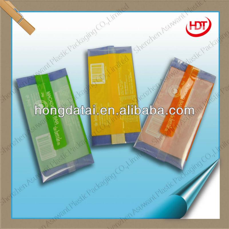 Petits sacs en polyéthylène pour l'emballage de bonbons/goodies sacs en plastique