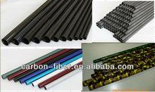 carbon fiber fishing rods