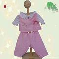 2013 moda linda garota boneca roupas feitas à mão