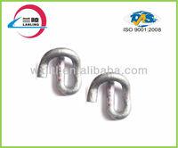 e2006 new model export spring clip for railway fastener