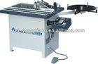 Unisunx MD515A Curve straight/double-side adhesive edge banding machine