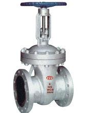 ANSI 300 stainless butt weld gate valve