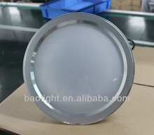 High Power Cree Chip 30W LED Downlight 230V 255mm Cut Out