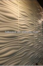 Intérieur décoratif unique conception étanche beau papier peint arabe conception