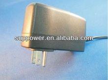 45walt 19v 2000ma adapter usa Japan plug CEC V 3 pin used laptop computer
