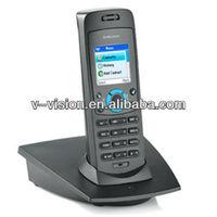 low price RJ45 skype phone without pc