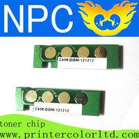 chips toner cartridge chip for Samsung clt-K406 S toner resetter chips
