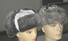 new style fashion faux fur winter hat with earflaps,factory wholesale hot sale promotional fashion hat and cap(11)