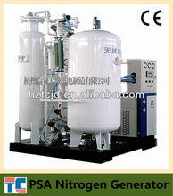 CE PSA Nitrogen Gas Generators for Autoclave