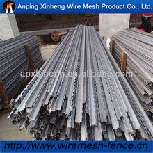 black bituminous paint 1.58kg/m,1.89kg/m,2.04kg/m farm fence metal posts / y post manufacturers / australia Y post( factory )