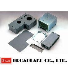 Taiwan aluminium enclosure aluminium case