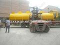El calor de la tubería de retorno de flujo tipo cereales-pienso y secador de aserrín 008613598152679