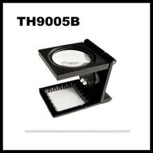 Th9005b de tela - Illuminating lupa lámpara de LED
