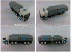 Customized gas tanker truck USB flash drive
