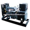 Generador diesel para la venta/john deere distribuidores