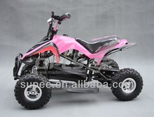 500W electric 4 wheeler for sale