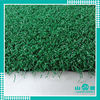 artificial running track grass