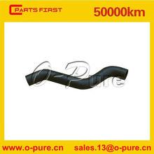 661 501 37 82 spare parts radiator hose for MERCEDES BENZ