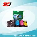 Lc38/lc37 cartucho de tinta compatible para el hermano dcp145 mfc250