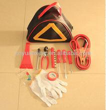 Screwdriver tool kit,car safety tool,car product