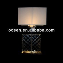 Reading Lamp Table Lamp,Cloth Lampshade Table Lighting